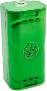 Батарейный мод Asmodus Lustro 200W Candy Green (AS-LU-CAG)
