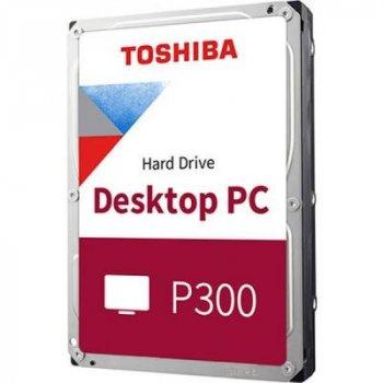 "Жорстку диск 3.5"" 2TB TOSHIBA (HDWD220UZSVA)"