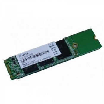 Накопичувач SSD M. 2 2280 512GB ЛЬОВЕН (JM600-512GB)