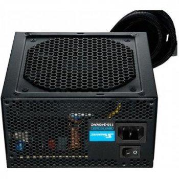 Блок питания Seasonic 500W S12III-500 Bronze (SSR-500GB3)