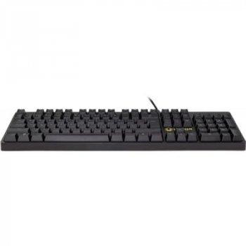 Клавіатура Hator Rockfall Mechanical Red UA (HTK-606)