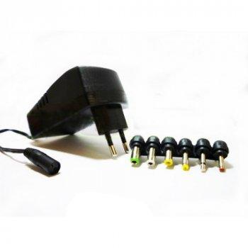 Блок питания адаптер 30W 2.5A 7 в 1 Kronos YX668 (gr_002782)