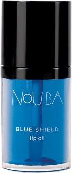 Масло для губ Nouba Blue Shield 7 мл (8010573105011)