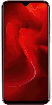 Мобільний телефон Blackview A60 2/16 GB Red (Українська версія)
