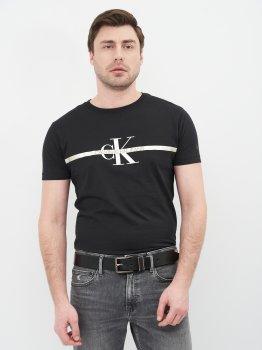 Мужской ремень кожаный Sergio Torri 16-0077/40 черн.ит 125 см Черный (2000000023953)