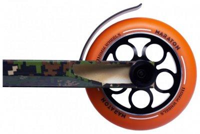 Самокат трюковий Maraton трюкової самокат, ar. 26553