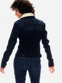 Куртка джинсова Garcia Jeans GS000895-6230 Синя