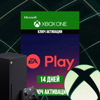 Підписка EA Play XBOX 14 днів