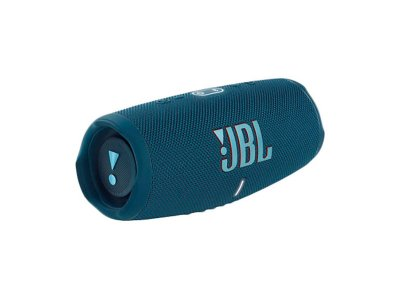 Портативная акустика JBL Charge 5 Blue (CHARGE5BLU)