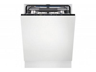 Встраиваемая посудомоечная машина AEG FSK83727P