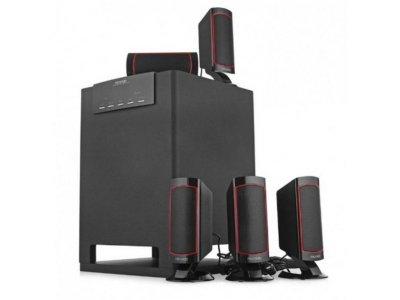 Акустическая система Microlab X15 5.1 Black