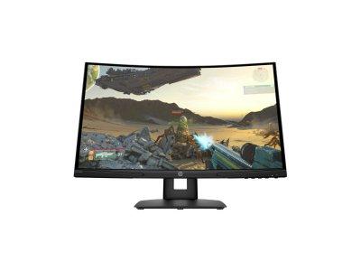 Монітор HP X24c Gaming Monitor (9FM22AA)