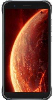 Мобильный телефон Blackview BV4900 3/32GB Black (Украинская версия)