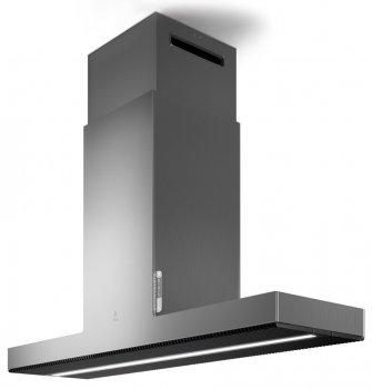 Кухонная Вытяжка Elica HAIKU ISLAND IX/A/120 Нержавеющая сталь