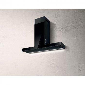 Кухонная Вытяжка Elica HAIKU BL/A/120 Черный