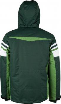 Гірськолижна куртка Northland Bellino Schijacke 0986361 Зелена