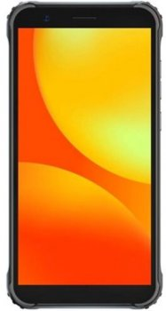 Мобільний телефон Blackview BV4900 Pro 4/64 GB Black (Українська версія)