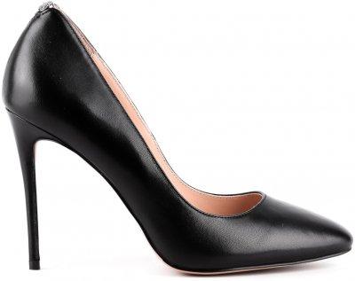Туфлі-човники Basconi 00000009843 Чорні
