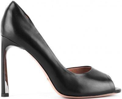 Туфлі Sasha Fabiani 00000009945 Чорні