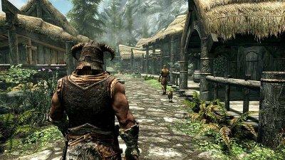The Elder Scrolls V: Skyrim. Special Edition для ПК (PC-KEY, русская версия, электронный ключ в конверте)