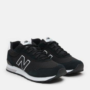 Кроссовки New Balance WL515RA3 Черные