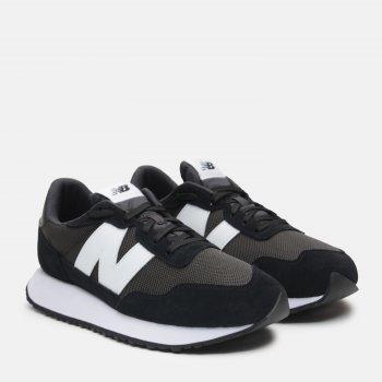 Кроссовки New Balance 237 MS237CC Черные