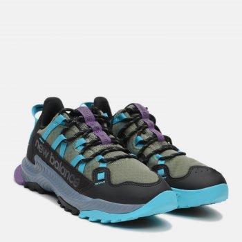 Кросівки New Balance Shando WTSHAMO Хакі з блакитним