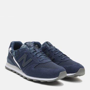 Кросівки New Balance WL996FPD Сині