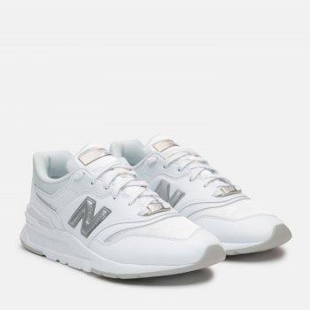 Кроссовки New Balance CW997HMW Белые