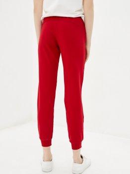 Спортивные штаны Roza 200124 Темно-красные