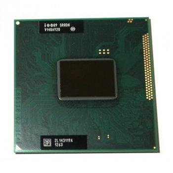 Процесор Intel Core i3-2350M 2,30 GHz/3MB FCPGA988 SR0DN