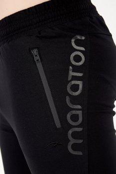 Спортивні штани MARATON 1917054 L Чорний (2000903638599)