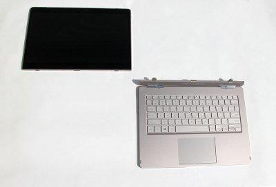 "Планшет Porsche Design Book One 13.3"" (3200x1800) 4K | IPS | TouchScreen | Inte Core i7-7500U | 16 Gb DDR3 | SSD 512Gb | Intel HD Graphics 620 | Windows Pro 10 | Б/У"