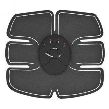 Пояс Ems Trainer стимулятор мышц пресса миостимулятор для похудения