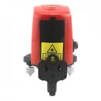 Лазерний рівень нівелір Acuangle A8826D AFC435 + Чохол та батарейки