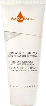 Органічний крем для тіла Nebiolina Body Cream 200 мл (8002849494622)