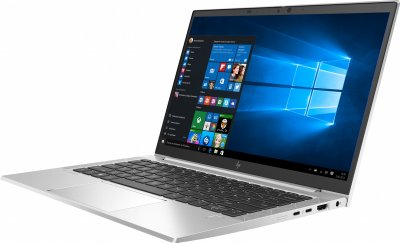 Ноутбук HP EliteBook 830 G8 (35R35EA) Silver