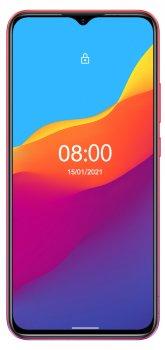 Мобільний телефон Ulefone Note 10 2/32 GB Red (6937748734055)