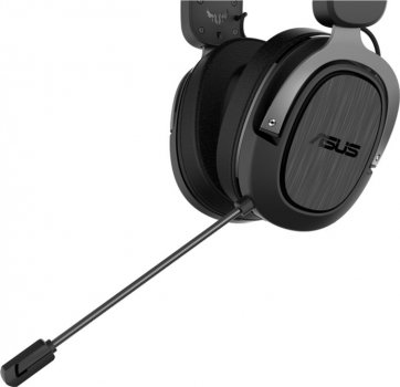 Наушники ASUS TUF Gaming H3 Wireless (90YH02ZG-B3UA00)