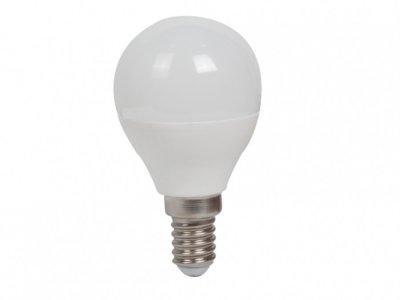 Лампа 5Вт 2700K E14 DELUX BL50P ЛІД (90002758)
