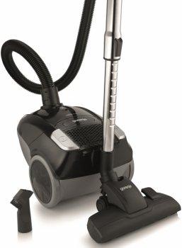 Пылесос для сухой уборки GORENJE VCEA11CMBK