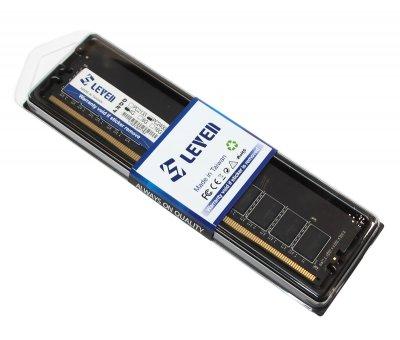 Память DDR4 4Gb, 2400 MHz, JRam, 16-16-16-38, 1.2V (JR4U2400172408-4M)
