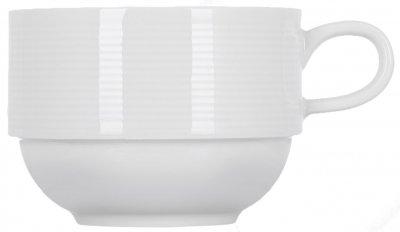 Набор чашек с блюдцами для кофе Westhill Style 100 мл 4 пр (WH-3106-2)