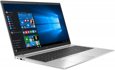 Ноутбук HP EliteBook 850 G8 (2Y2Q1EA) Silver