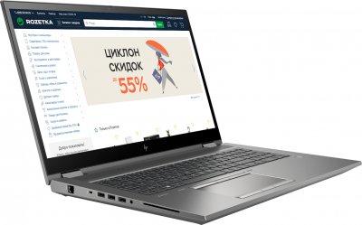 Ноутбук HP ZBook Fury 17 G7 (9UY32AV_V2) Silver