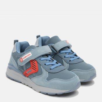 Кросівки Tom.M C5677D Блакитні