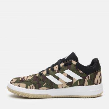 Кроссовки Adidas Gametalker FY8581 Dbrown/Ftwwht/Savann