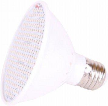 Світлодіодна фітолампа VENOM 9W SMD2835 220В (FL-P-005-9)