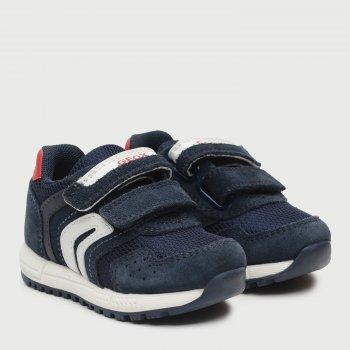 Кросівки Geox B043CD-022FU-C4211 Багатоколірні