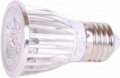 Світлодіодна фітолампа VENOM 10W SMD5730 220В (FL-P-010W-10)